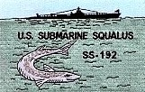 Squalus Patch