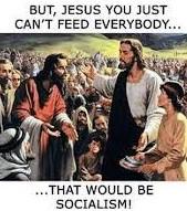 Jesus Socialsm