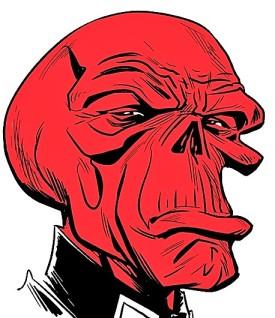 Red Skull 2
