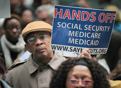 Hands Off Medicaid