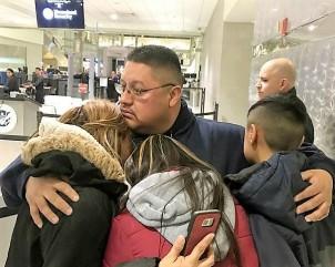 Jorge Garcia Deportation