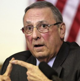 LePage Counting