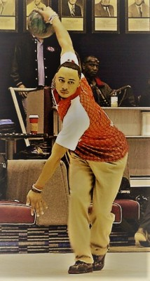 Mookie Bowling