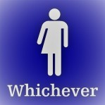Whichever Restroom