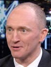 Carter Page