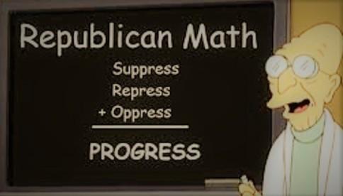 GOP Math