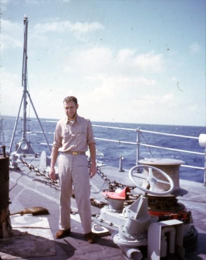 Craig photo - 1966