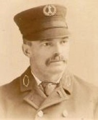 Silas Harding