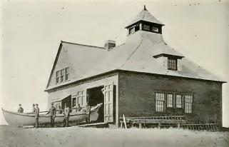 wallis sands station