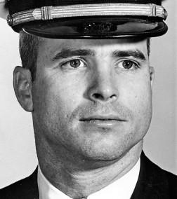 McCain Military