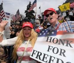 Freedom Honkers